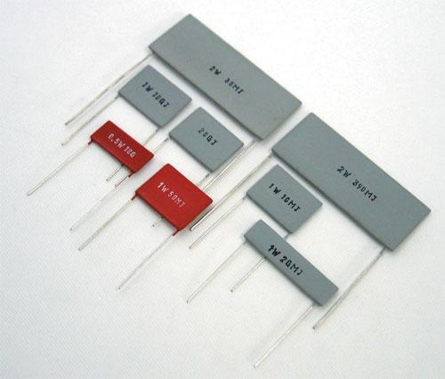 电阻器NVE-F922